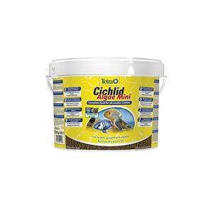 Tetra Cichlid Algae Mini Granules 10 Lt / 3900 Gr