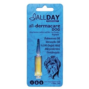 AllDay All-Dermacare Dog 2 ML 1-10 Kg