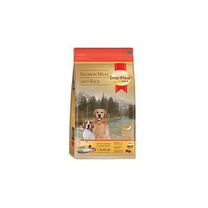 SHG Somonlu Orta Ve Büyük Irk Yetişkin Köpek Maması 3 Kg