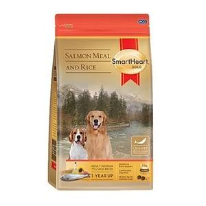 SHG Medium&Large Somonlu Yetişkin Köpek Maması 15 Kg